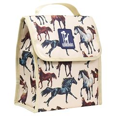 Wildkin Horse Dreams Munch 'n Lunch Bag - Kids