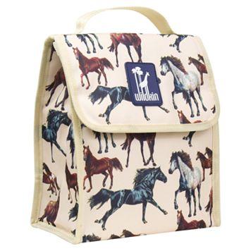 Wildkin Horse Dreams Munch 'n Lunch Bag - Kids