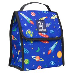 Wildkin Olive Kids Out of This World Munch 'n Lunch Bag - Kids