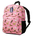 Wildkin Horse Crackerjack Backpack - Kids