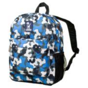 Wildkin Camo Crackerjack Backpack - Kids