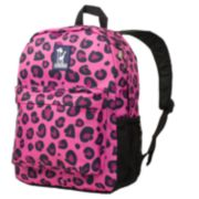 Wildkin Leopard Crackerjack Backpack - Kids