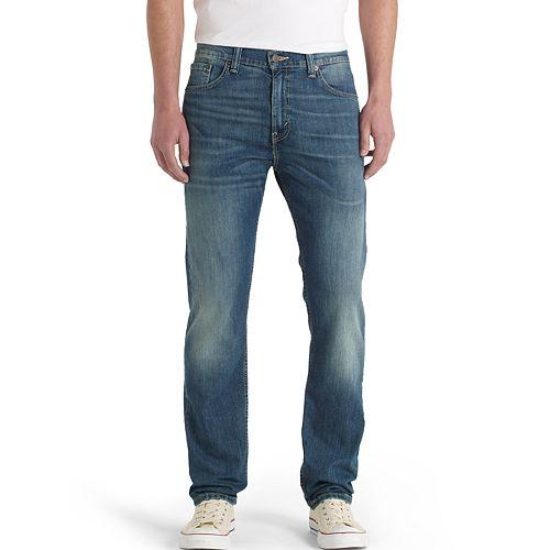 f16b3130878 Levi's 508 Regular Taper Fit Jeans - Men