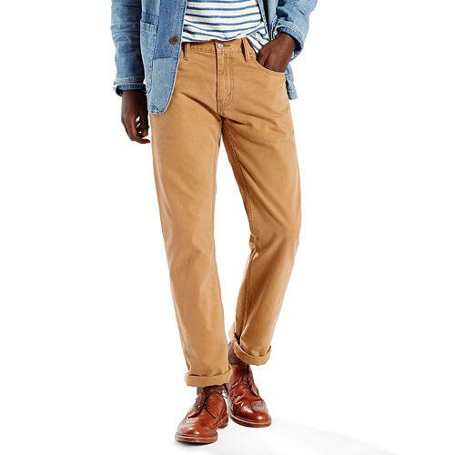 Men's Levi's® 514™ Straight Pants