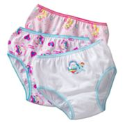 My Little Pony 3-pk. Bikini Panties - Girls