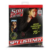 Spy Gear Spy Listener by Wild Planet