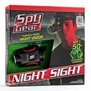 Spy Gear Night Sight Set by Wild Planet
