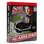 Spy Gear Alarm Pad by Wild Planet