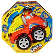 Tonka Chuck and Friends Tumblin' Chuck by Hasbro