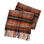 Dockers Plaid Scarf