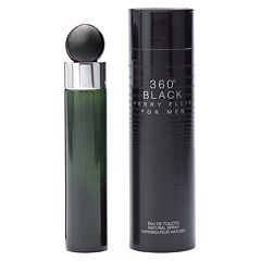 Perry Ellis 360 Black Men's Cologne