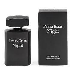 Perry Ellis Night Men's Cologne