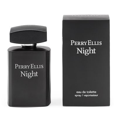 Perry Ellis Night Eau de Toilette Spray