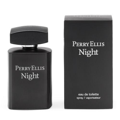 Perry Ellis Night Men's Cologne