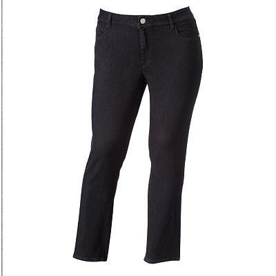 ELLE Skinny Jeans - Women's Plus