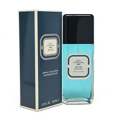Royal Copenhagen Musk Men's Cologne