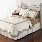 Home Classics Marietta Heirloom Quilt - Full/Queen
