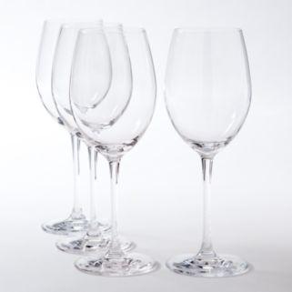 Lenox Vicenza 4-pc. Chardonnay Wine Glass Set