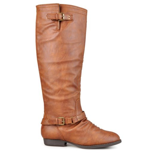 Journee Collection Stella Women's Tall Boots