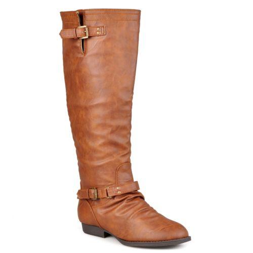 Journee Collection Stella Tall Boots - Women