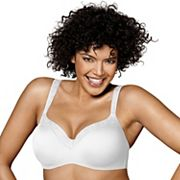 Playtex Secrets Full-Figure Balconette Underwire Bra - 4823