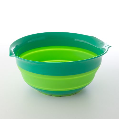 Squish 5-qt. Collapsible Mixing Bowl