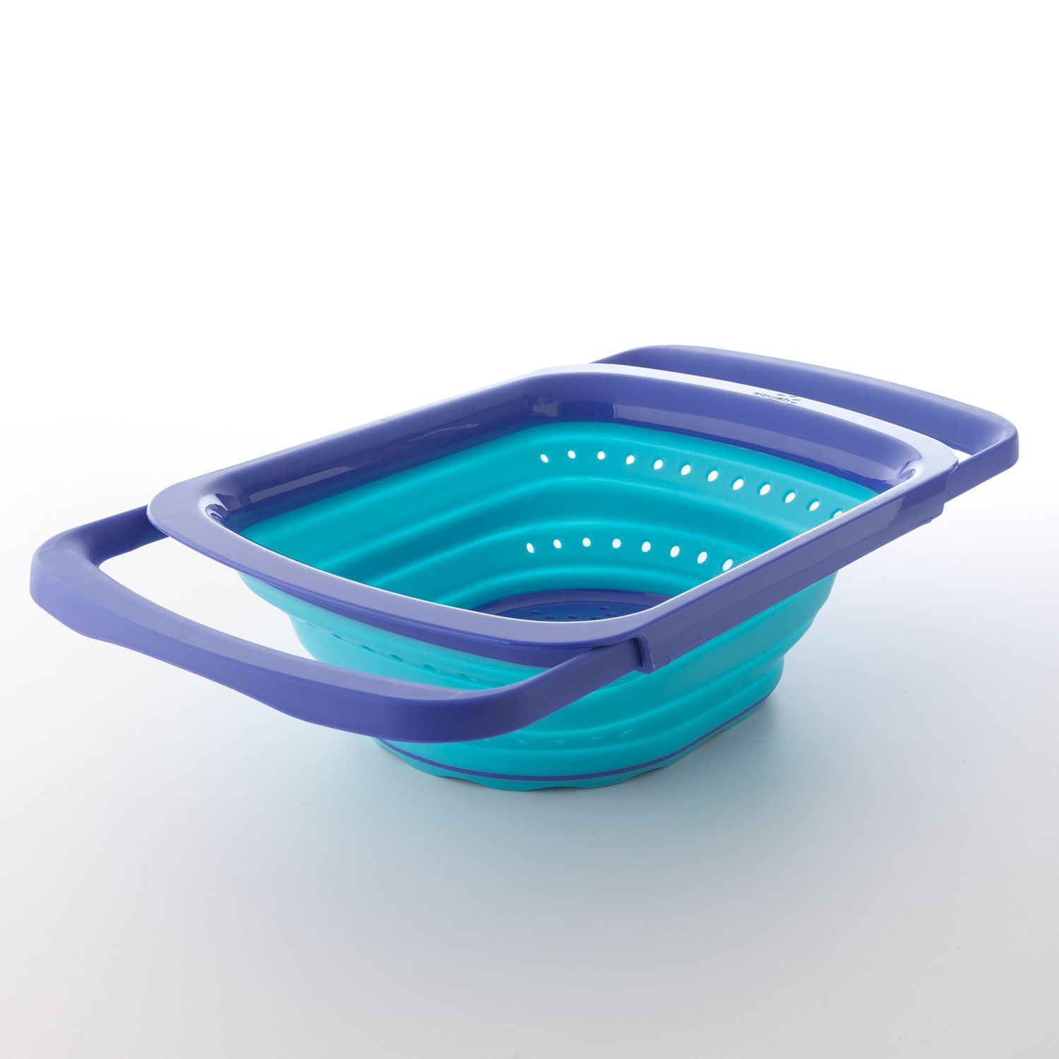 Squish Over The Sink Collapsible Colander
