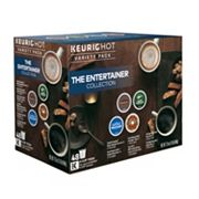 Keurig K-Cup Portion Pack The Entertainer Variety Pack - 48-pk.