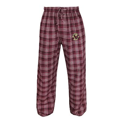 College Concepts Boston College Eagles Flannel Pant