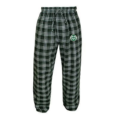 College Concepts Colorado State Rams Flannel Pant