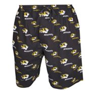 College Concepts Missouri Tigers Supreme Jam Shorts - Men's