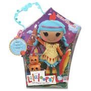Lalaloopsy Feather Tell-a-Tale Doll