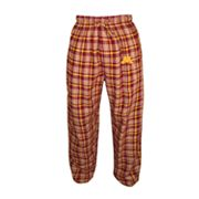 College Concepts Minnesota Golden Gophers Flannel Lounge Pants - Men