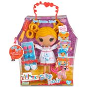 Lalaloopsy Spot Splatter Splash Silly Hair Doll