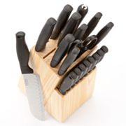 Kitchen a la carte 20-pc. Cutlery Set