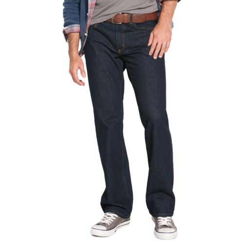 SONOMA life + style® Relaxed-Fit Jeans - Big and Tall