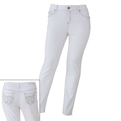 Hydraulic Skinny Jeans - Juniors' Plus