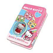 Hello Kitty Make A Match Game by Pressman