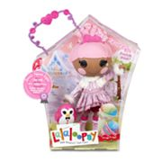 Lalaloopsy Swirly Figure Eight Doll