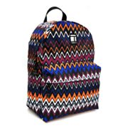 Tribeca Reflex Zigzag Backpack