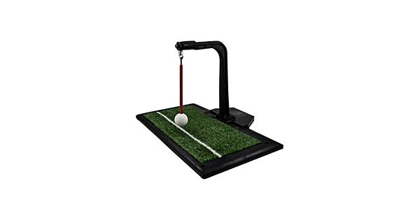 Club Champ Indoor Outdoor Swing Groover Golf Training Aid