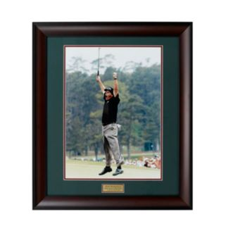 Phil Mickelson Framed Photo