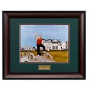 Jack Nicklaus Farewell Framed Photo