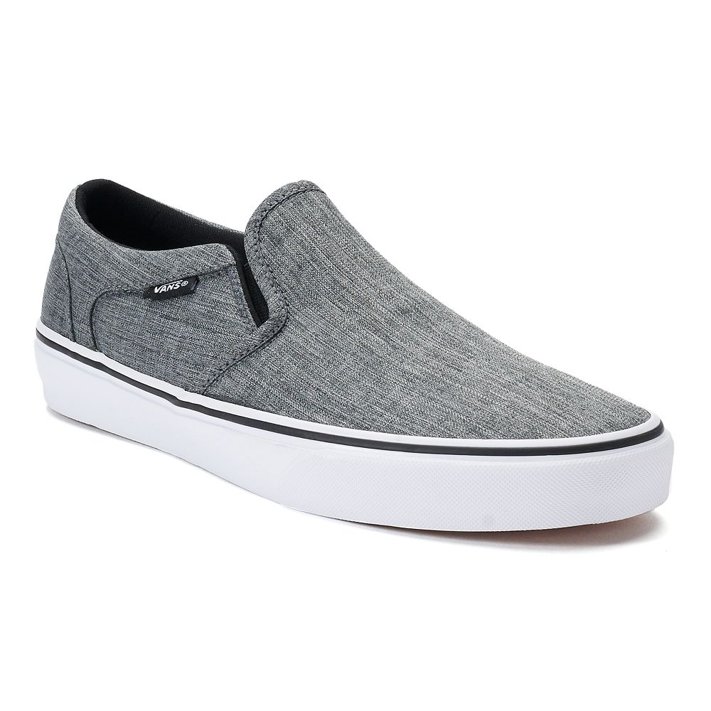 van mens shoes