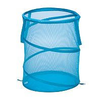 Honey-Can-Do Mesh Pop-Up Hamper