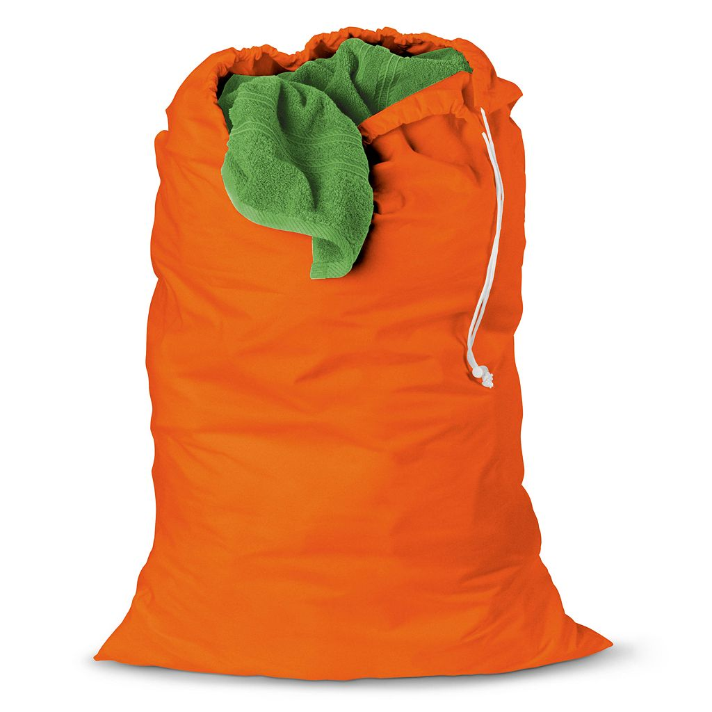 Honey-Can-Do Jersey Cotton Laundry Bag