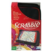 Scrabble Folio Edition Game by Hasbro