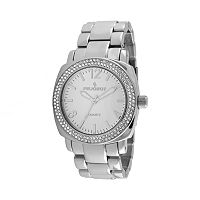 Peugeot Women's Crystal Watch - 7075S