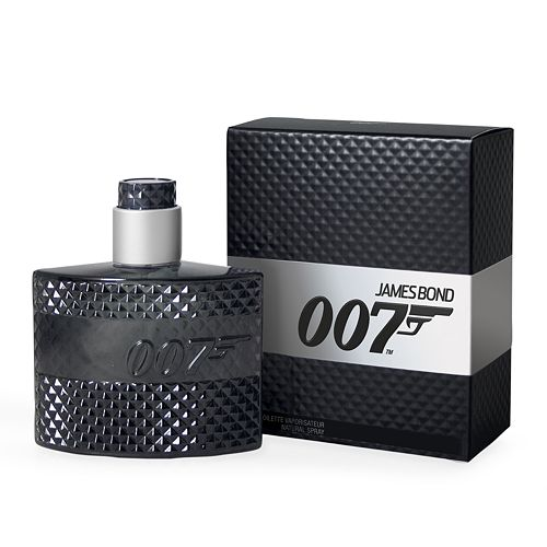 James Bond 007 Signature Men's Cologne - Eau de Toilette