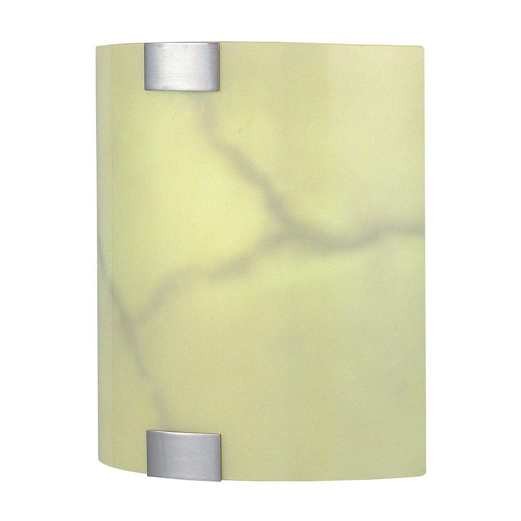 Nimbus 9 1/2-in. Wall Lamp